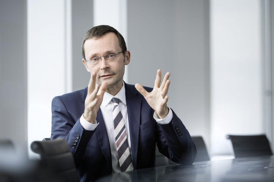 Keine guten Vorsätze – ein Marktkommentar von Dr. Ulrich Kater, Chefvolkswirt der DekaBank