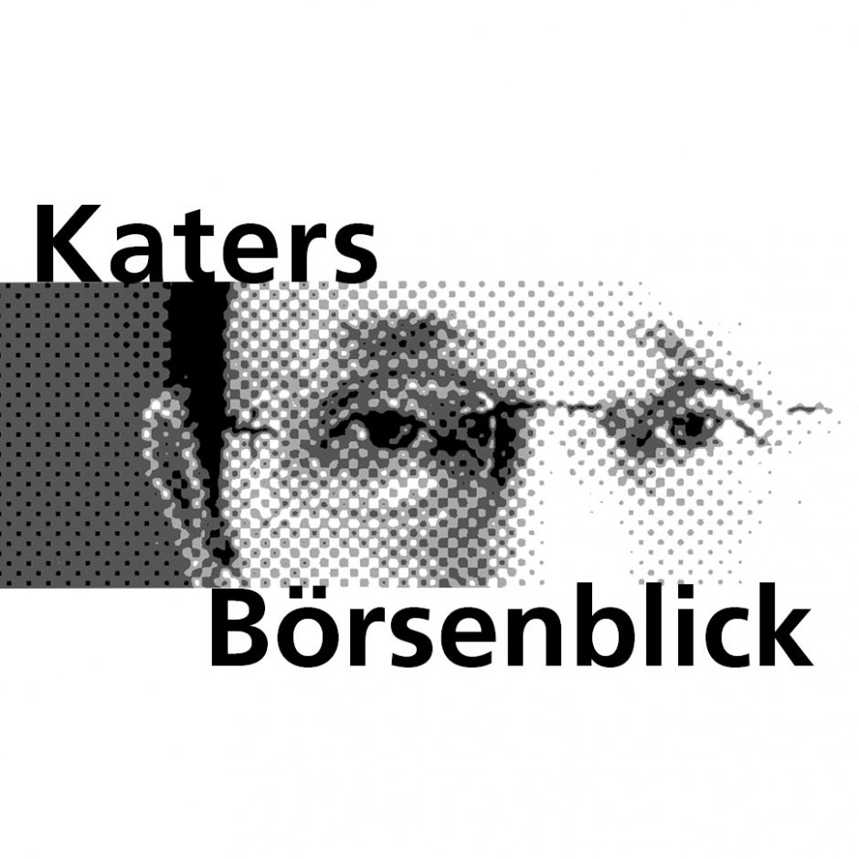 """""""Der Coronavirus überschattet alles"""" – ein Marktkommentar von Dr. Ulrich Kater, Chefvolkswirt der DekaBank"""