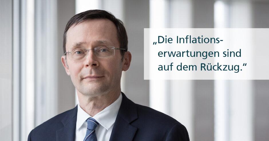Inflation ante portas? – ein Beitrag von Deka-Chefvolkswirt Dr. Ulrich Kater