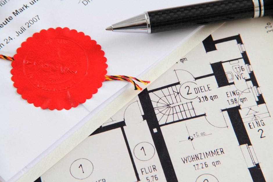 Was das Grundbuch über Immobilien verrät